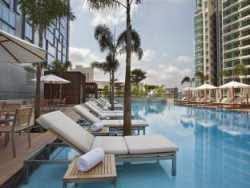 Hotel Murah Novena / Balestier SG - Oasia Hotel Singapore