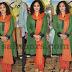 Nitya Menon Cotton Salwar Kameez