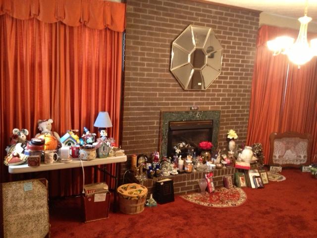 Best Buffet Dining Room In Nursing Home