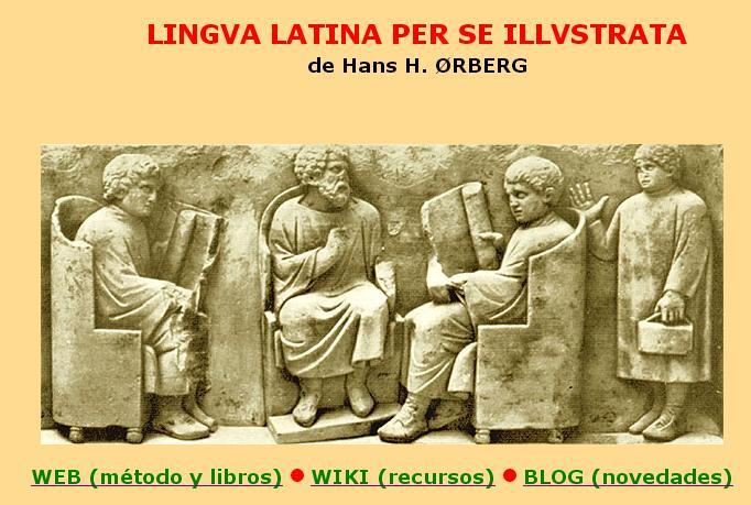 Lingua Latina Per Se Ilustrata
