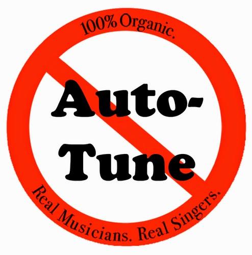 Music Television presents Alex Nester - No Auto Tune