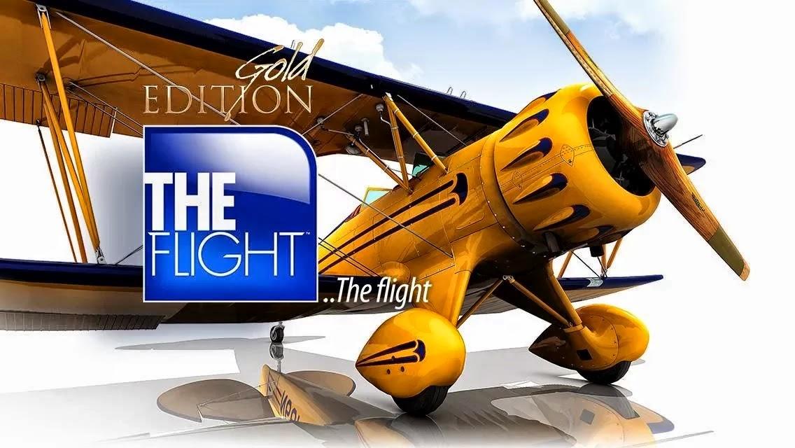 TheFlight Mobile Gold Edition v1.22