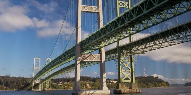 Jembatan Paling Mahal