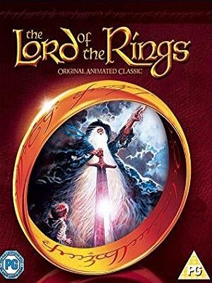 Filme O Senhor dos Anéis - Remasterizado Animação  Torrent