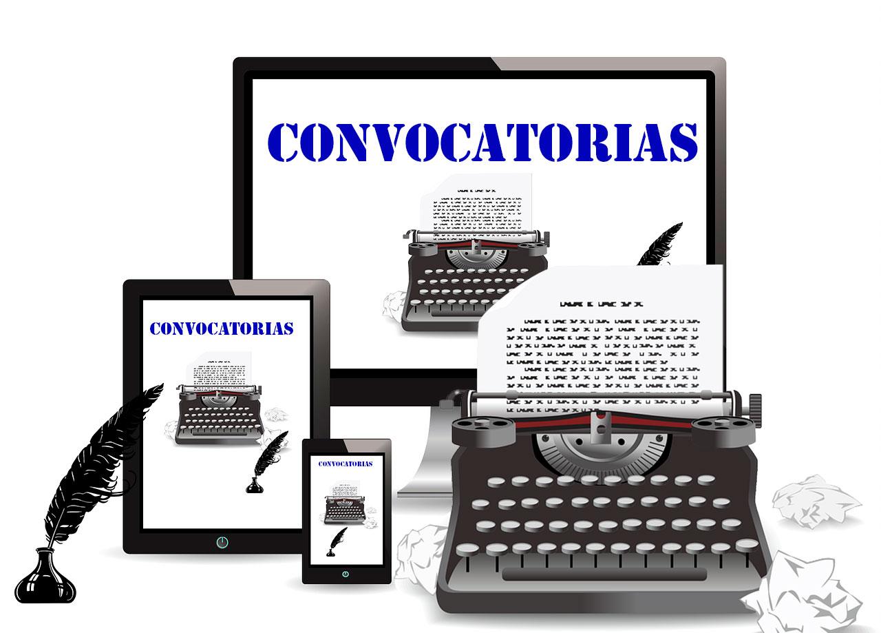 Convocatorias de la Editorial Poetas y Violetas