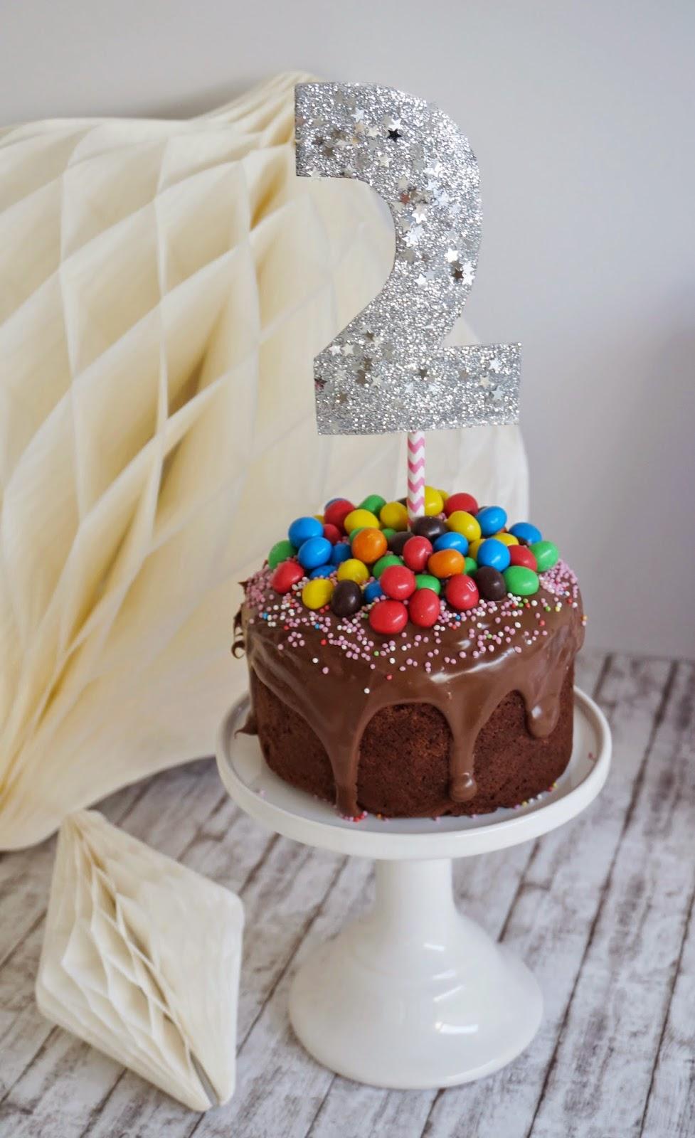 Nutella Cake, Nutella Kuchen, Nutellatorte, Nutella Torte, m&m cake, m&m Kuchen,