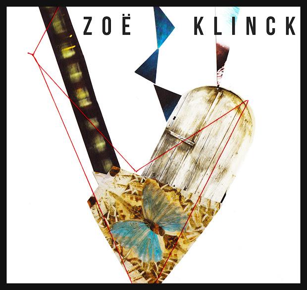 Zoë Klinck