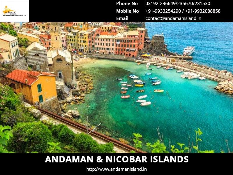 Andaman And Nicobar Islands Hotels