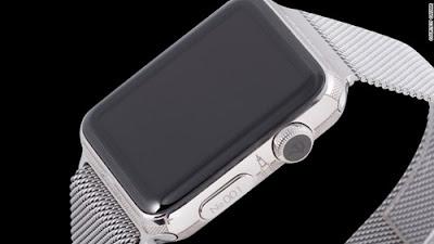 Mẫu đồng hồ Apple Watch hấp dẫn