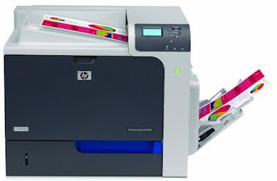 HP CP4025dn Printer Driver Download