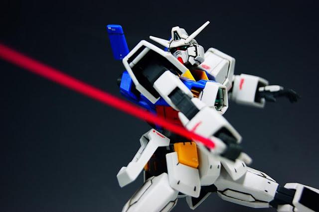 HG Gundam AGE-1 Normal