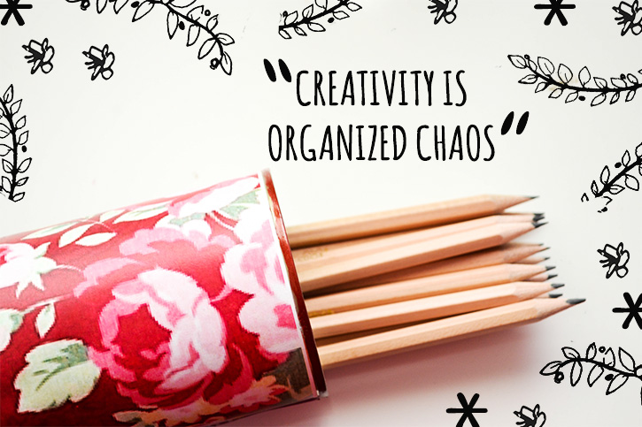 5 Amazing Secret Tips To Stay Creative #blog #tips #tricks