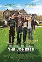 La familia Jones (2009) online y gratis