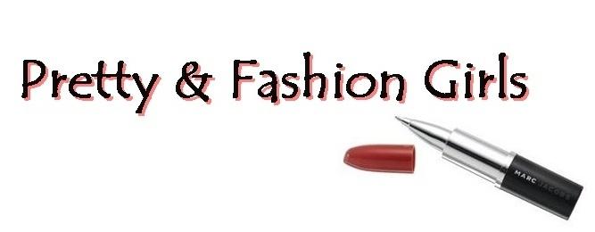 Pretty and Fashion Girls