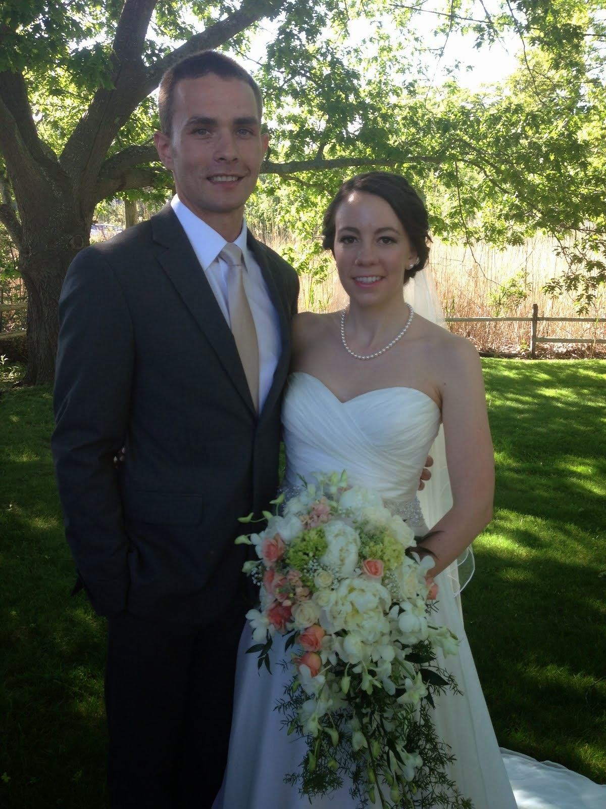 Sarah and Ivan