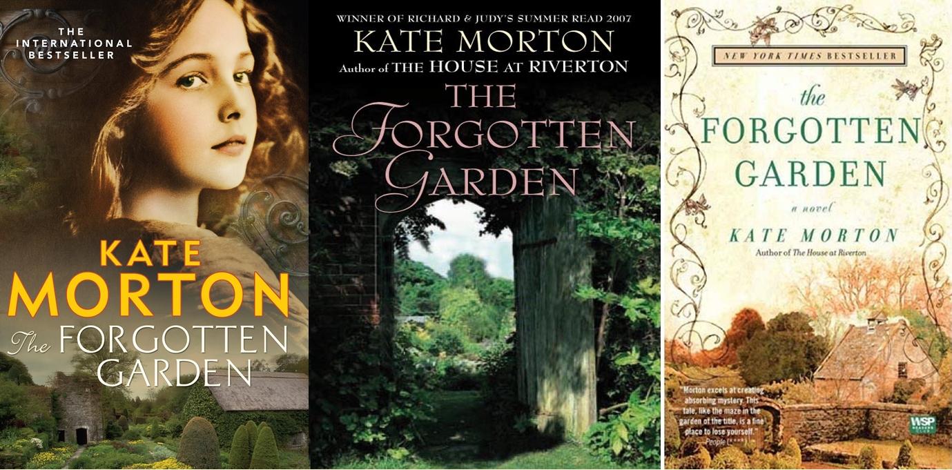 El mundo de fawn el jard n olvidado de kate morton for Libro jardin olvidado