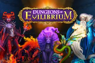 Dungeons of Evilibrium RPG Apk