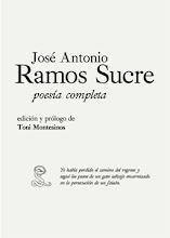 Edición y prólogo del mayor poeta de Venezuela