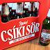 Tovább pereskednek a csíki sör márkanévért