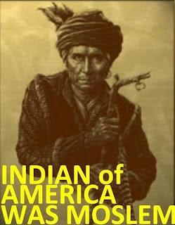 Ternyata Islam Telah Ada Di Amerika Jauh Sebelum Columbus
