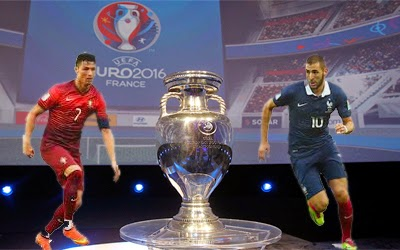 Agen Piala Eropa - Jadwal Pertandingan Kualifikasi EURO 2016 (Matchday 6)