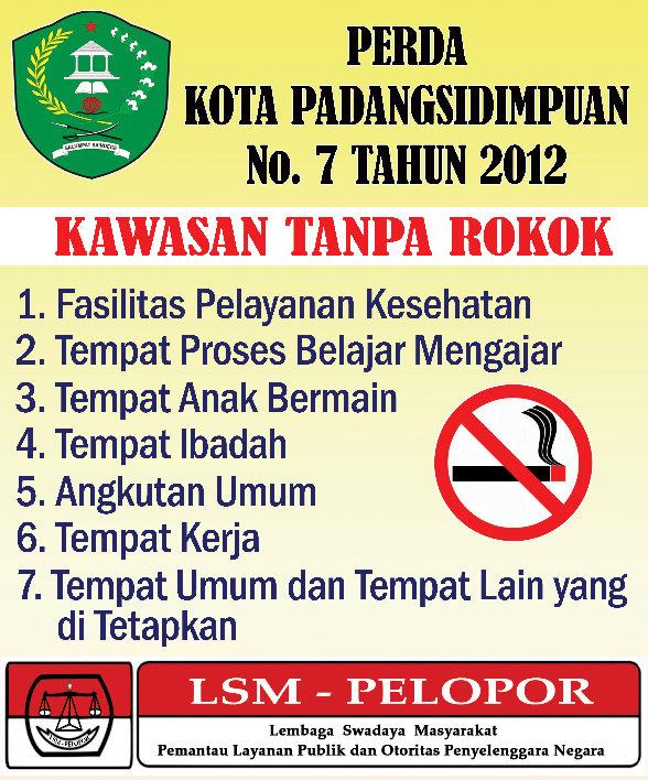 LSM PELOPOR P.SIDIMPUAN