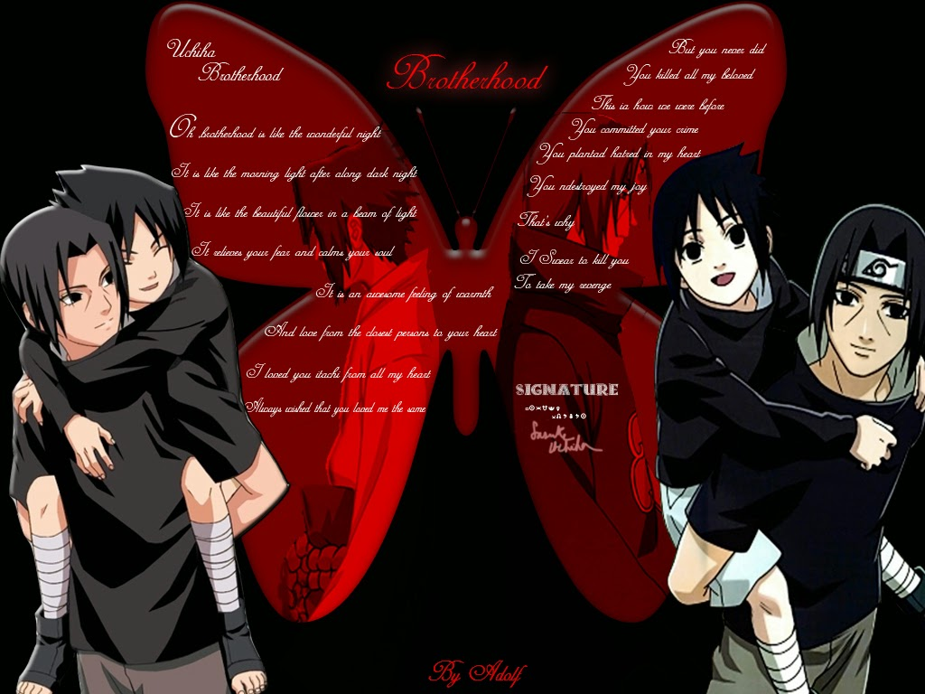 Uchiha-Itachi-Wallpaper