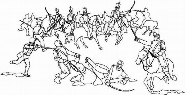 LAMINAS COLEGIALES PARA IMPRIMIR Y RECORTAR: Batallas de las ...
