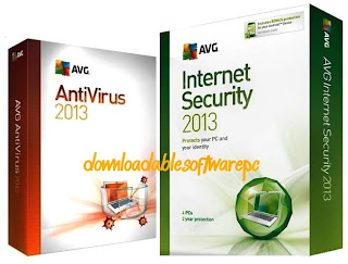 AVG Internet Security 2013 License Key With Full Version Free Download