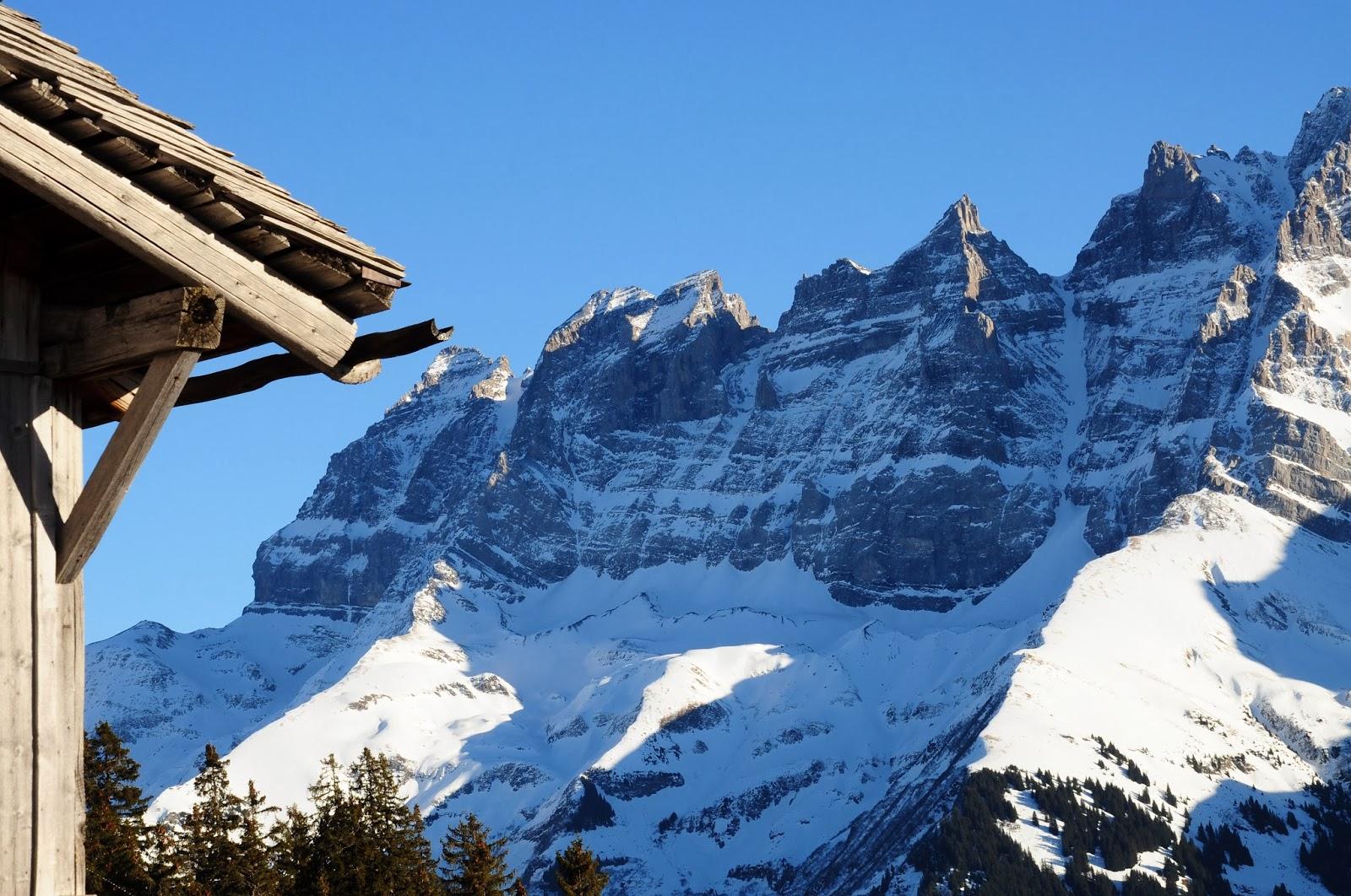champery suisse ski