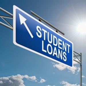 Seeking Student Loans