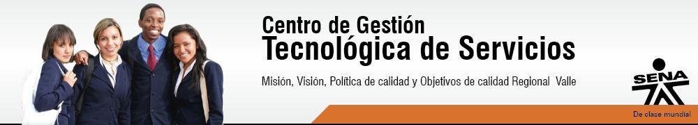 Misión, Visión, Política de calidad y Objetivos de calidad
