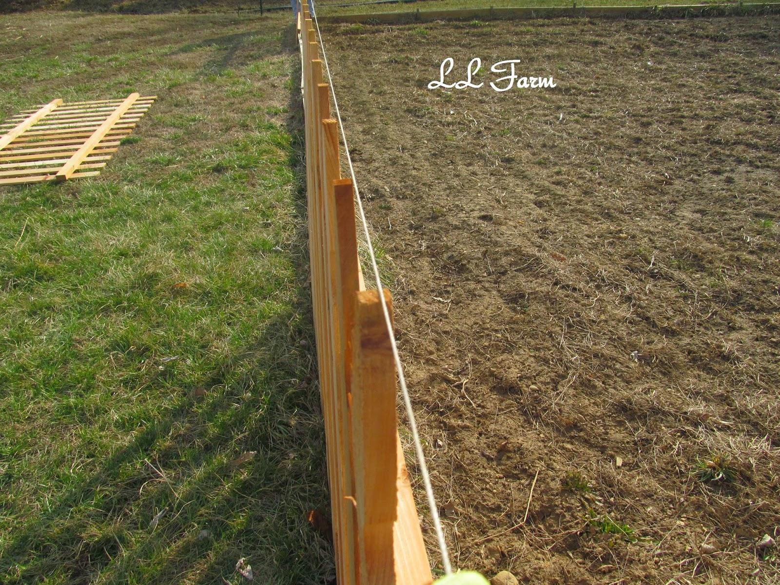 Nice Diy Garden Fence Photos - Brown Nature Garden ...