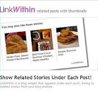 Cara Membuat Related Post with Thumbnails