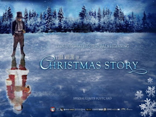 Joulutarina Papai Noel Natal