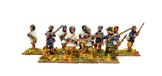 http://napoleonicwargamingadventures.blogspot.co.uk/2013/04/muskets-tomahawks-french-wilderness.html