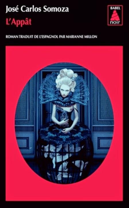 http://livresque-sentinelle.blogspot.be/2011/11/lappat-de-jose-carlos-somoza.html