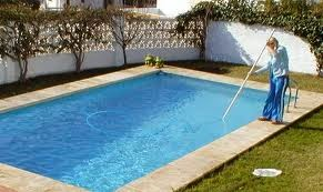 Owning A Pool how much work does owning a swimming pool require | general