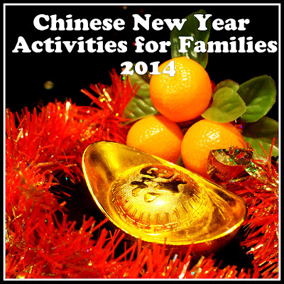 into the new year with a herd of activities for chinese new year