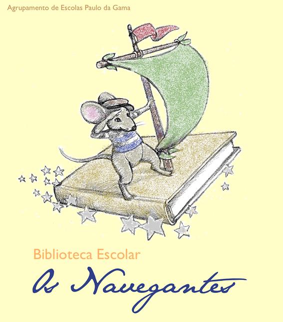 """Biblioteca Escolar    """"Os Navegantes"""""""