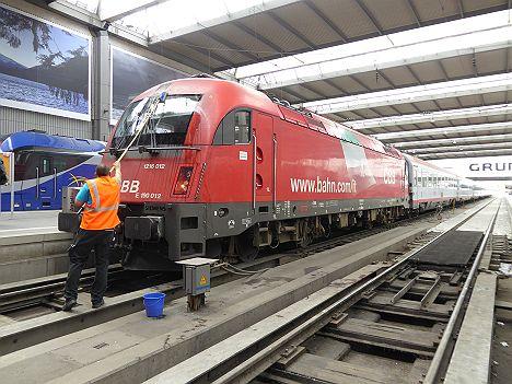 ドイツ鉄道423形電車