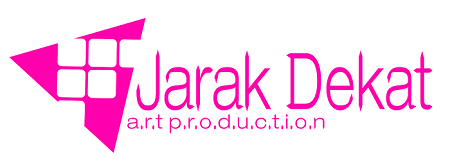 Jarak Dekat Art Production