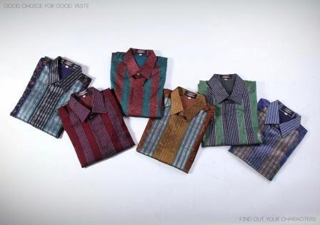 Katalog Batik Tenun Jackerton