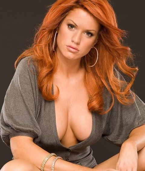 redhead images Beautiful