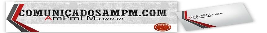 COMUNICADOS AMPM #comunicados #elbolson #ampm #ampmfm