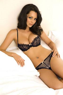 Jessica Jane Clement Hot