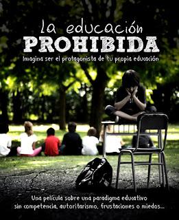 educacion prohibida
