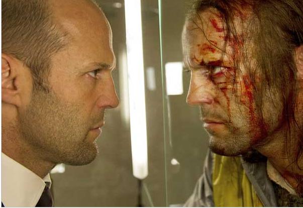 Jason Statham Trong phim Chim Ruồi
