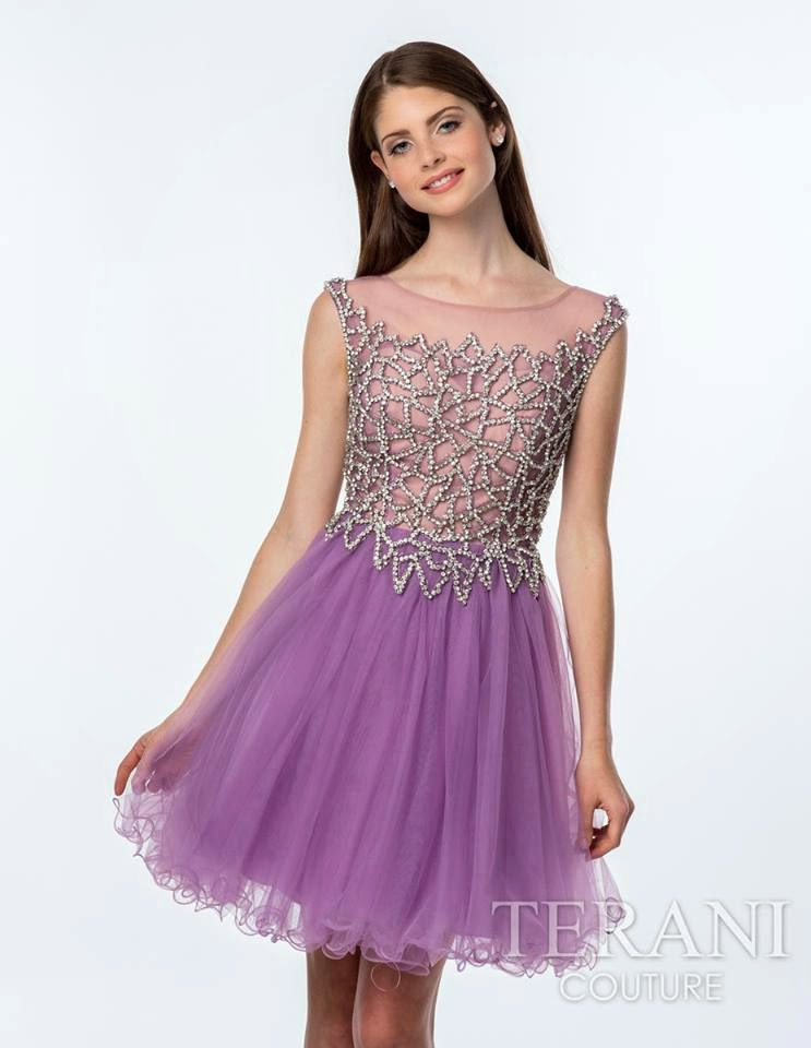 Evening Gowns 2015 | Terani Couture Prom Dresses - Styles99