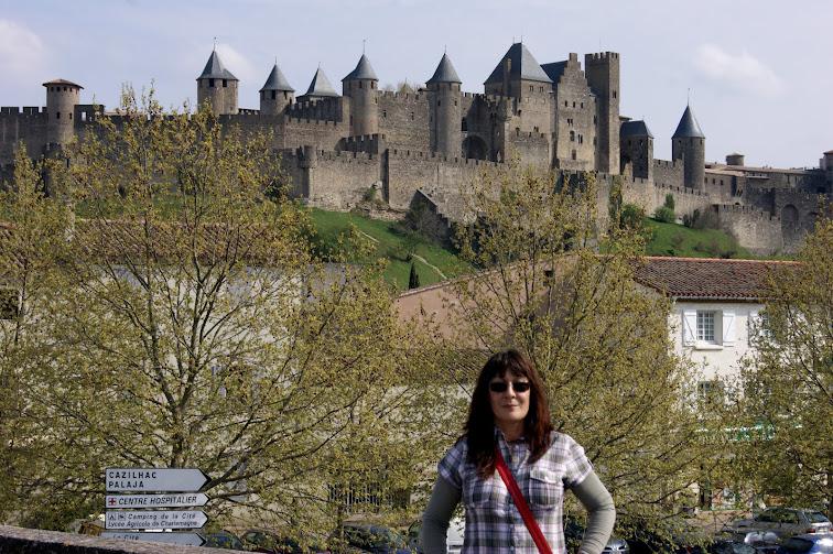 Carcasona (Francia)